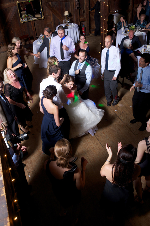 Susan And Barry At The Webb Barn Quinnell Photographic